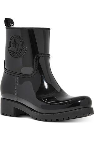 Moncler Women's Ginette Rain Boots