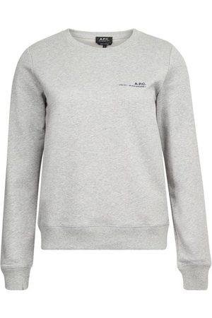 A.P.C. Women Sweatshirts - Item sweatshirt
