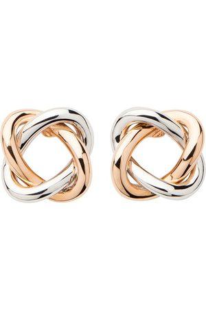 POIRAY Tresse earrings