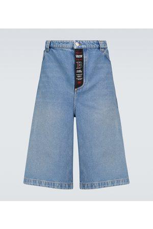 Balenciaga Long-length shorts