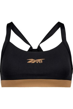 Reebok Logo sports bra
