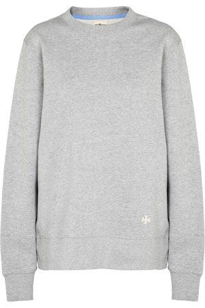 Tory Sport Cotton sweatshirt