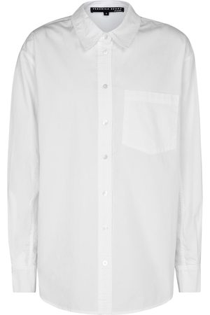 VERONICA BEARD Keiko cotton shirt