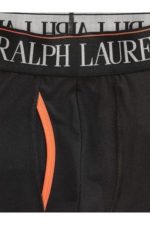 Polo Ralph Lauren Men's 3-Pack 4D Flex Boxer Briefs - Polo - Size Medium