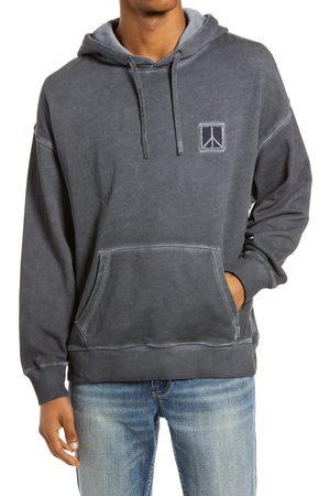 Saturdays NYC Men's Grande Peace Men's Hooded Sweatshirt