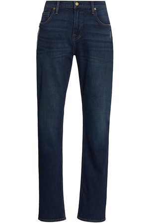 7 for all Mankind Men's Straight Slim-Fit Jeans - Tumbleweed - Size 38