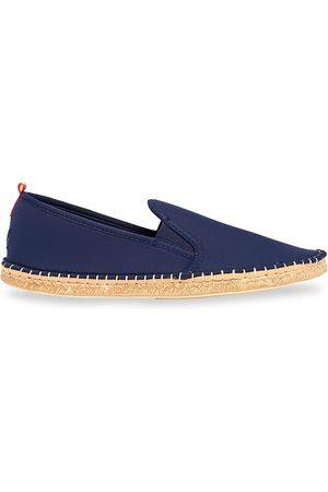 Sea Star Beachwear Women's Classics Mariner Slip-On Water Shoes - Dark Navy - Size 10
