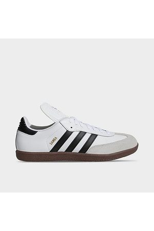 adidas Men Casual Shoes - Men's Originals Samba Leather Casual Shoes in / Size 12.0