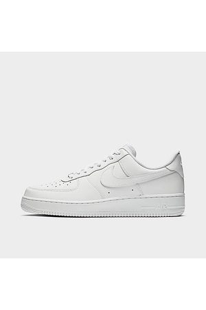 Nike Men's Air Force 1 Low Casual Shoes in / Size 7.5 Leather
