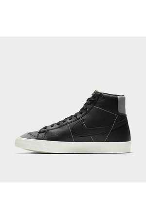 Nike Men's Blazer Mid '77 Vintage Recycled Felt Casual Shoes in / Size 8.0