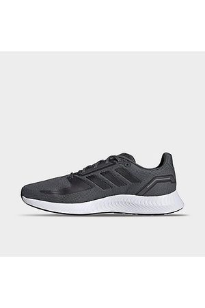 adidas Men's Runfalcon 2.0 Running Shoes in Grey/Grey Size 7.5