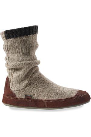 Acorn Men Boots - Men's Slouch Boots