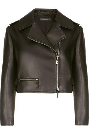 Giuseppe Zanotti Women Jackets - CAROLE