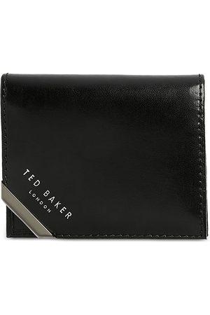 Ted Baker Men Wallets - Corner Detail Cardholder