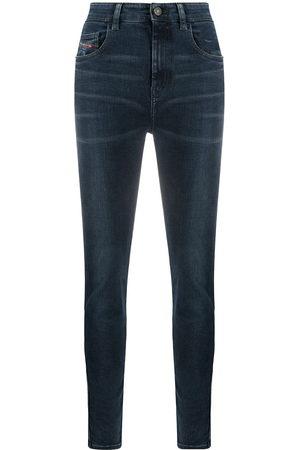 Diesel Women Skinny - Skinny fit jeans
