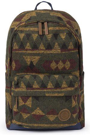 Hackett Wool Pattern
