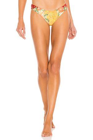 Agua Bendita X REVOLVE Leo Bikini Bottom in .