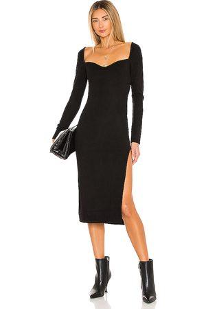 Lovers + Friends Femme Midi Dress in .