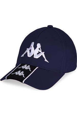Kappa Men's 222 Banda Baseball Cap - Marine