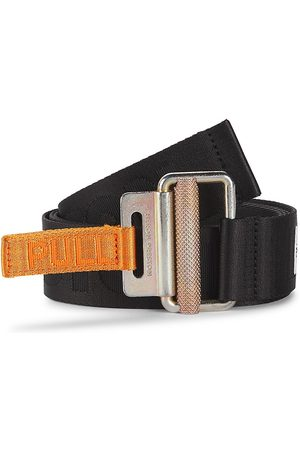 Heron Preston Men's Tape Belt