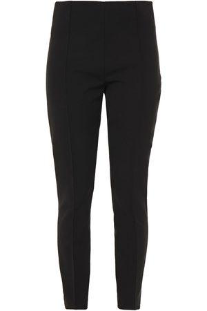 Totême Totême Woman Cruz Crepe Skinny Pants Size L