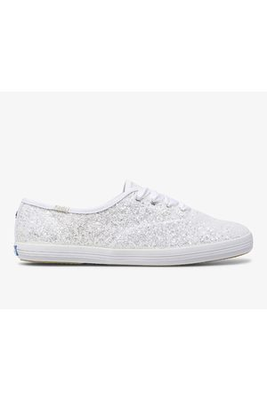 Keds X kate spade new york Champion Glitter , Size 5.5w Women's Shoes