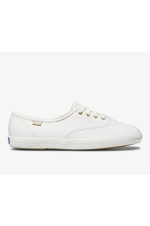 Keds Champion Luxe Leather , Size 5.5m Women's Shoes