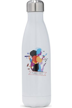 Keds S'well® Ladies First Water Bottle Multi, Size One Size Shoes