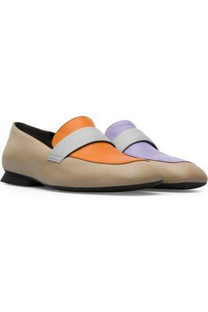 Camper Twins K200991-002 Flat shoes women