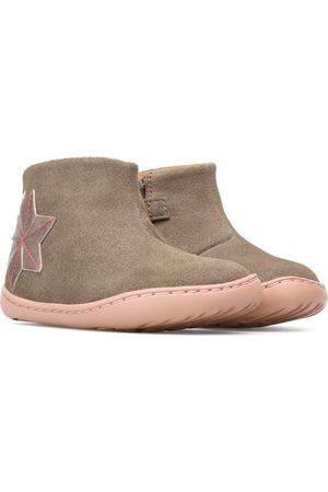 Camper Twins K900232-001 Boots kids
