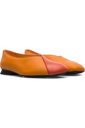 Camper Twins K201082-002 Flat shoes women