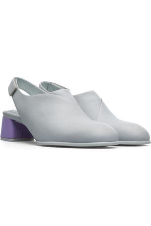 Camper Women Casual Shoes - Twins K200833-004 Casual shoes women