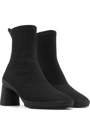 Camper Upright K400557-001 Ankle boots women