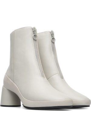 Camper Upright K400555-003 Ankle boots women