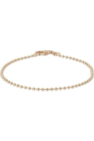 Dodo Women Bracelets - 9kt Bollicine Chain Bracelet