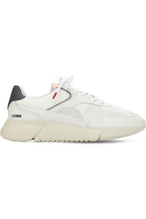 Axel Arigato Genesis Triple Leather Sneakers
