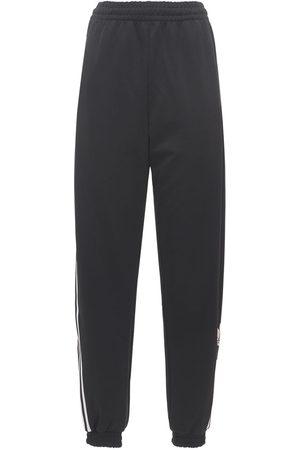 adidas Women Sweatpants - Logo Track Pants