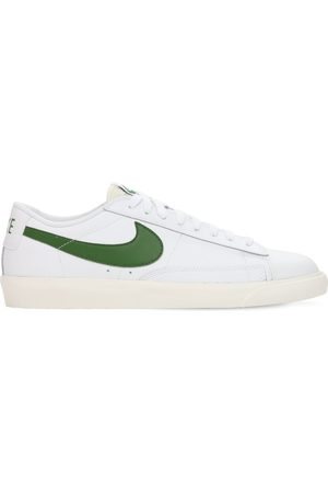 Nike Men Sneakers - Blazer Low Leather Sneakers