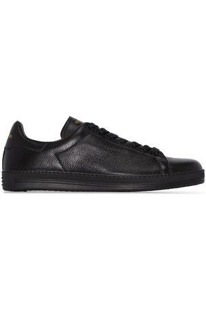 Tom Ford Men Sneakers - Warwick low-top sneakers