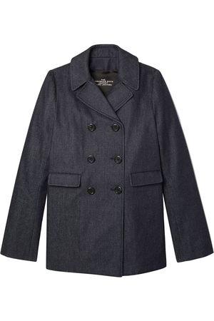Marc Jacobs The Shrunken Boys Jacket - Grey