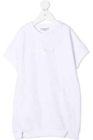 Givenchy Logo print T-shirt dress