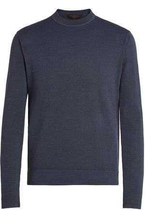 Ermenegildo Zegna Crew-neck wool jumper