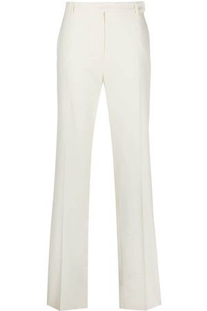 PORTS 1961 Women Formal Pants - Pressed-crease tailored trousers - Neutrals