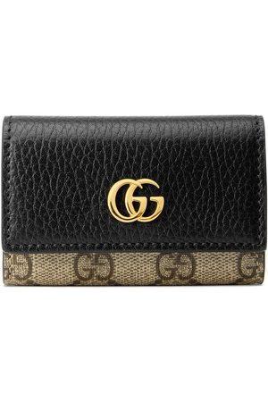 Gucci Marmont Double G key case - 1283