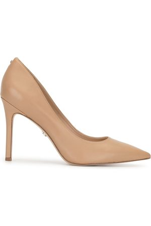 Sam Edelman Women Pumps - Nude pointed toe-stiletto - Neutrals