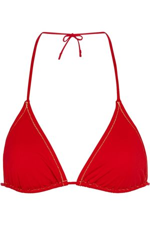 Reina Olga Susan triangle bikini top