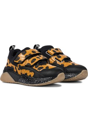 Stella McCartney Cheetah-print sneakers