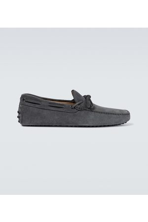 Tod's City Gommino driving shoes
