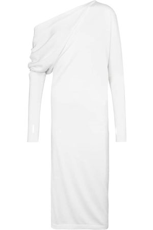 Tom Ford Cashmere and silk midi dress