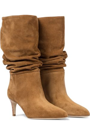 PARIS TEXAS Suede boots
